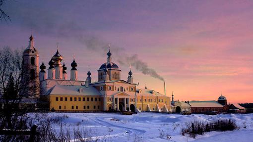 Автор: Михаил Шумилов