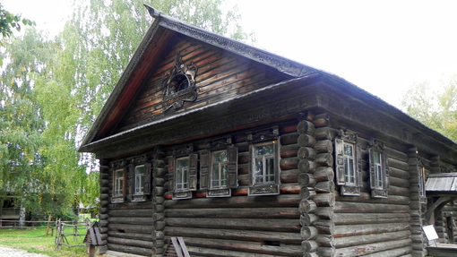 Автор: Алексеева Юлия