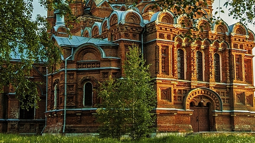 Автор: Д. Багаев