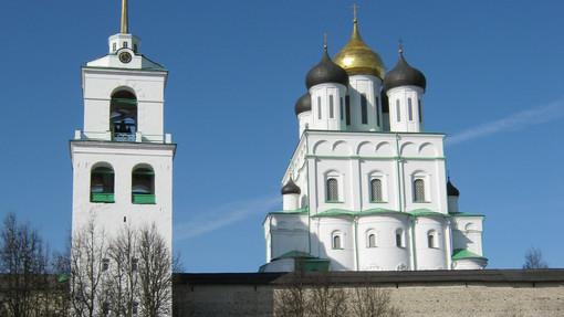 Автор: Александр Торговцев