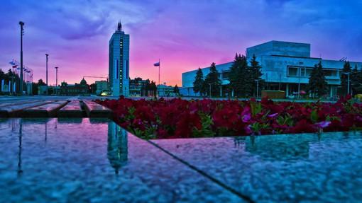 Автор: Махмуд-Ахунов Руслан