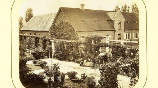 Фото предоставлено дирекцией музея-заповедника
