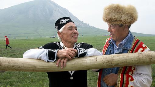 Автор: Олег Машковский