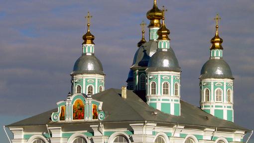 Автор: Александр Масюков