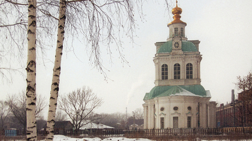 Автор: Кавашкин Борис