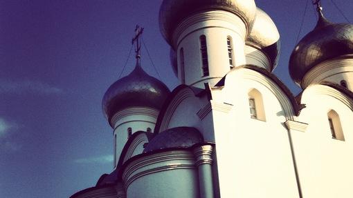 Автор: Ольга Харабарина