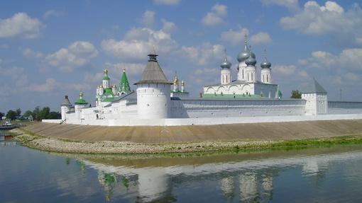 Автор: Цыганкова Ирина