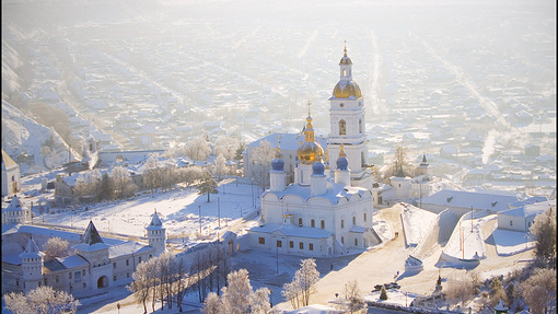 Автор: Василий Микульский