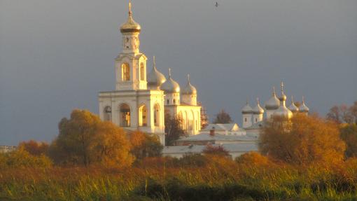 Автор: Сергей Абрамовский
