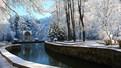 Автор: Кисловодск - Зеркальный пруд