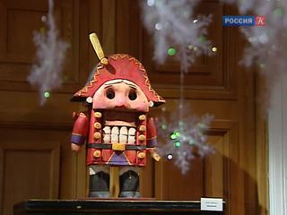 Новости культуры. Эфир от 27.11.2015 (23:30)