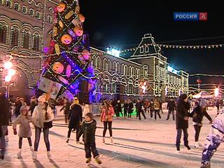 Новости культуры. Эфир от 30.11.2015 (10:00)