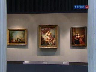 Новости культуры. Эфир от 30.11.2015 (19:30)