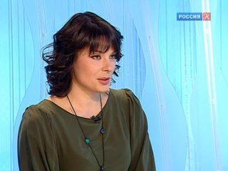 Худсовет. Екатерина Мечетина. Эфир от 30.11.2015