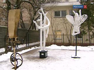 Новости культуры. Эфир от 01.02.2015 (19:30)