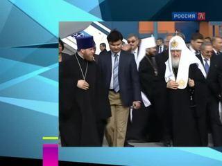 Новости культуры. Эфир от 12.02.2016 (15:00)