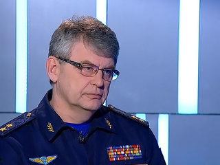 генерал-лейтенант Виктор Гуменный
