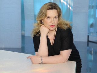 Худсовет. Екатерина Семенчук. Эфир от 26.04.2016