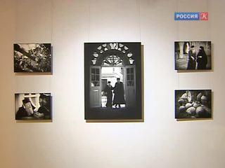 Новости культуры. Эфир от 27.04.2016 (19:30)