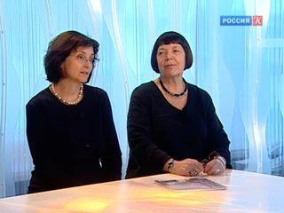 Худсовет. Татьяна Юденкова и Надежда Окуренкова. Эфир от 28.04.2016