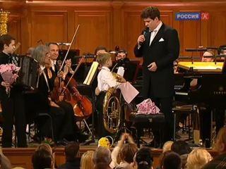 Новости культуры. Эфир от 05.05.2016 (23:30)