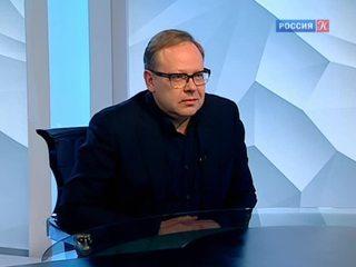 Главная роль. Семен Михайловский. Эфир от 25.05.2016