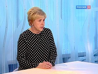 Худсовет. Мария Веденяпина. Эфир от 27.05.2016