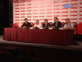 Новости культуры. Эфир от 24.06.2016 (15:00)