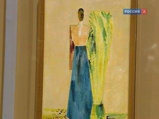 Новости культуры. Эфир от 29.06.2016 (15:00)
