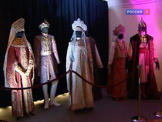 Новости культуры. Эфир от 20.07.2016 (10:00)