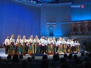 Новости культуры. Эфир от 20.07.2016 (23:30)
