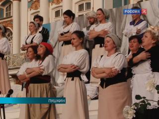 Новости культуры. Эфир от 25.07.2016 (15:00)