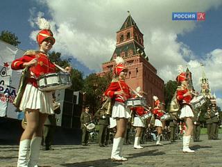 Новости культуры. Эфир от 22.08.2016 (10:00)