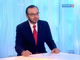 Худсовет. Дмитрий Бертман. Эфир от 22.08.2016