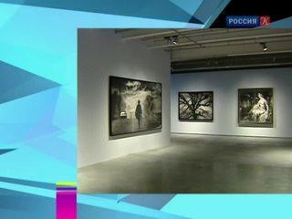 Новости культуры. Эфир от 30.09.2016 (19:30)