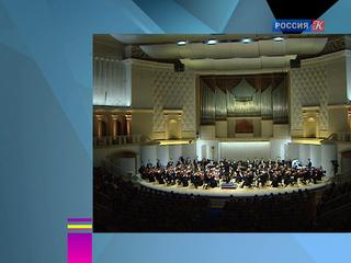 Новости культуры. Эфир от 18.10.2016 (23:40)