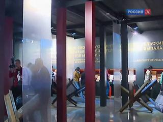 Новости культуры. Эфир от 05.12.2016 (19:30)