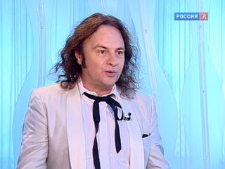 Худсовет. Виктор Зинчук. Эфир от 05.12.2016