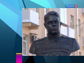 Новости культуры. Эфир от 07.12.2016 (15:00)