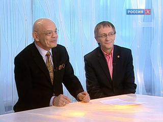 Худсовет. Константин Райкин и Дмитрий Родионов. Эфир от 08.12.2016