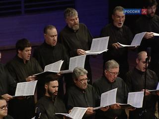 Новости культуры. Эфир от 18.01.2017 (23:30)