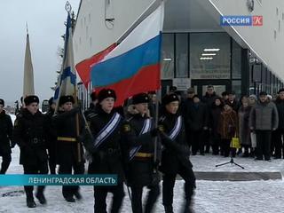 Новости культуры. Эфир от 19.01.2017 (15:00)