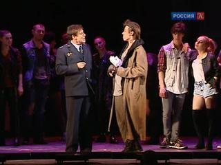 Новости культуры. Эфир от 20.01.2017 (23:00)