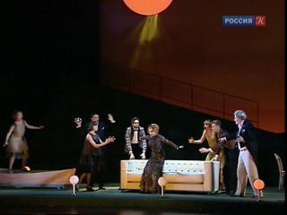 Новости культуры. Эфир от 21.02.2017 (10:00)