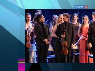 Новости культуры. Эфир от 27.02.2017 (10:00)