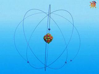 Почемучка что такое атом