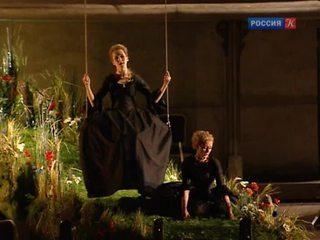 Новости культуры. Эфир от 22.05.2014 (19:00)