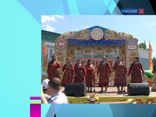Новости культуры. Эфир от 26.05.2014 (15:00)