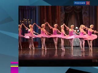 Новости культуры. Эфир от 25.04.2014 (15:00)