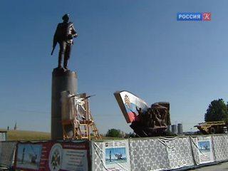 Новости культуры. Эфир от 29.07.2014 (15:00)